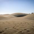 Die Dünen von Maspalomas, Gran Canaria