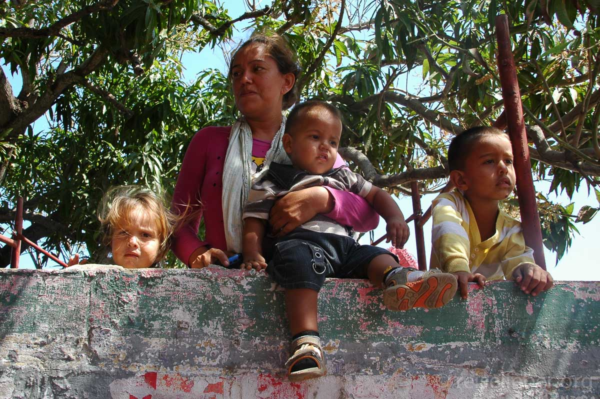 Zuschauer, Carnaval de Baranquilla