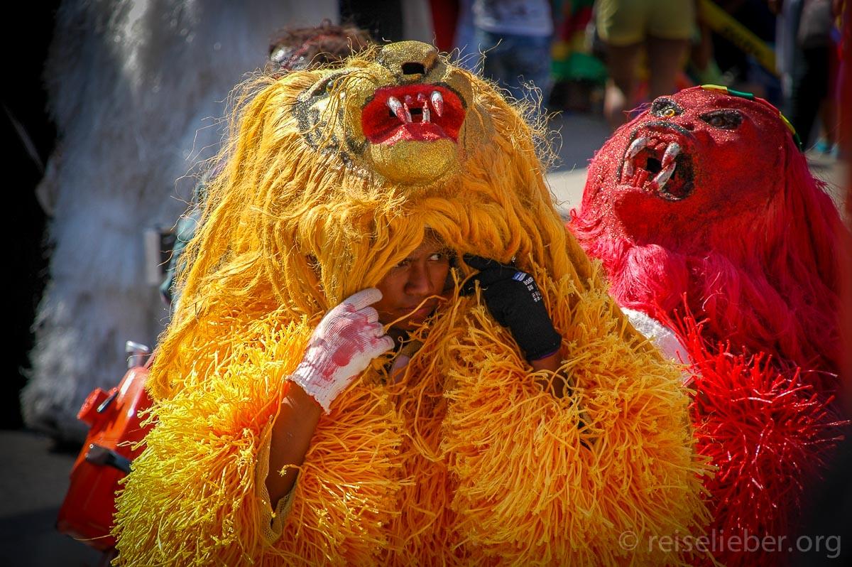 Batalla de Flores, Carnaval de Barranquilla