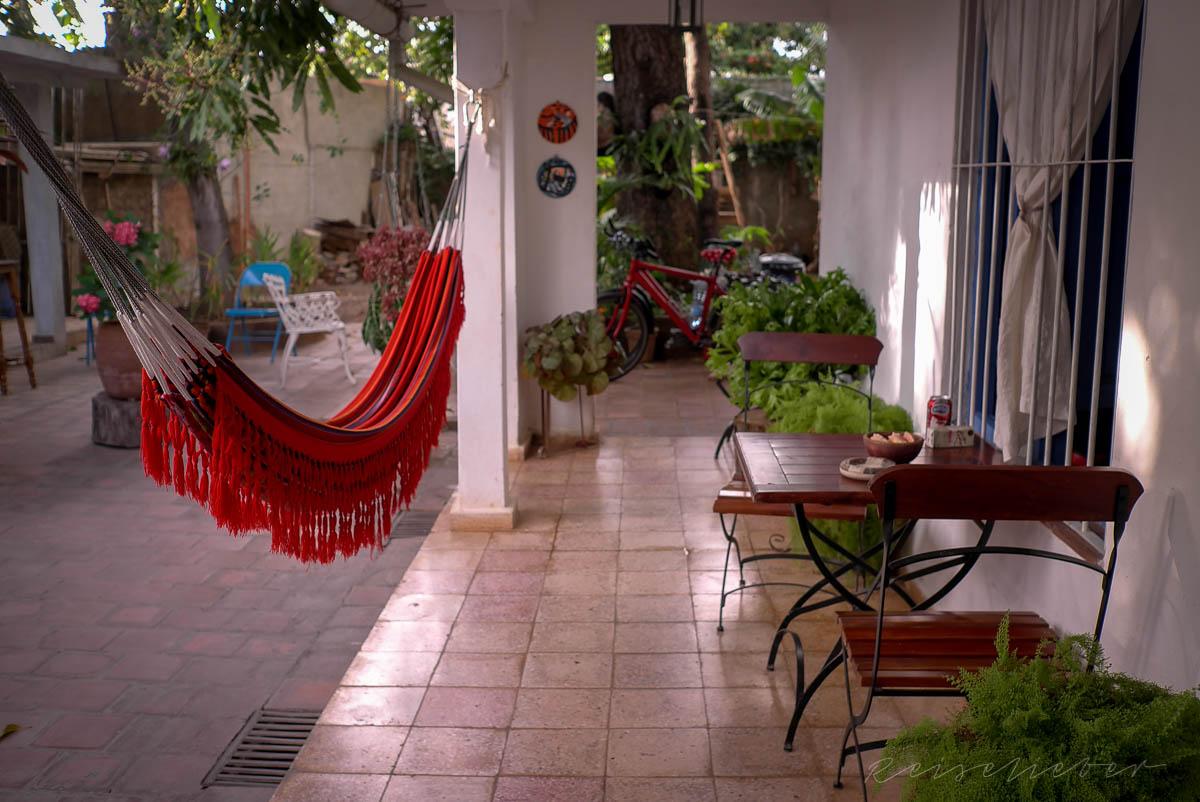 Unterkunft in Trinidad