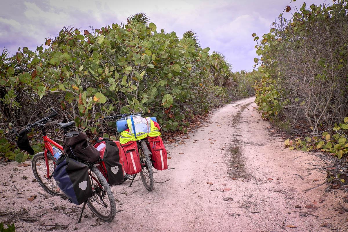 Fahrradfahren auf Kuba