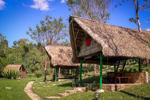 Unterkunft bei Baños de San Juan