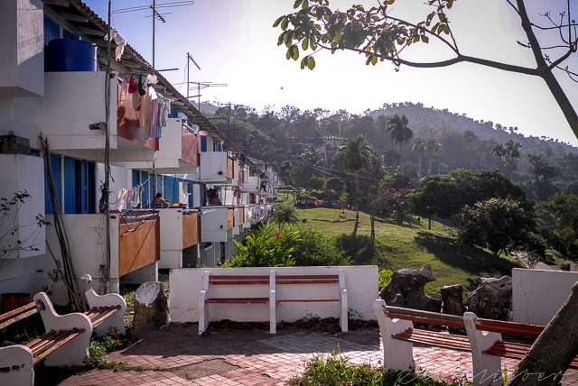 Las Terrazas auf Kuba