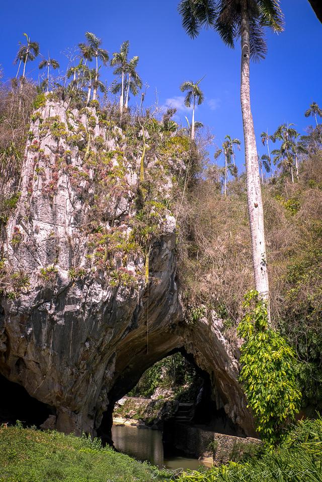 Cueva de los Portales, Kuba