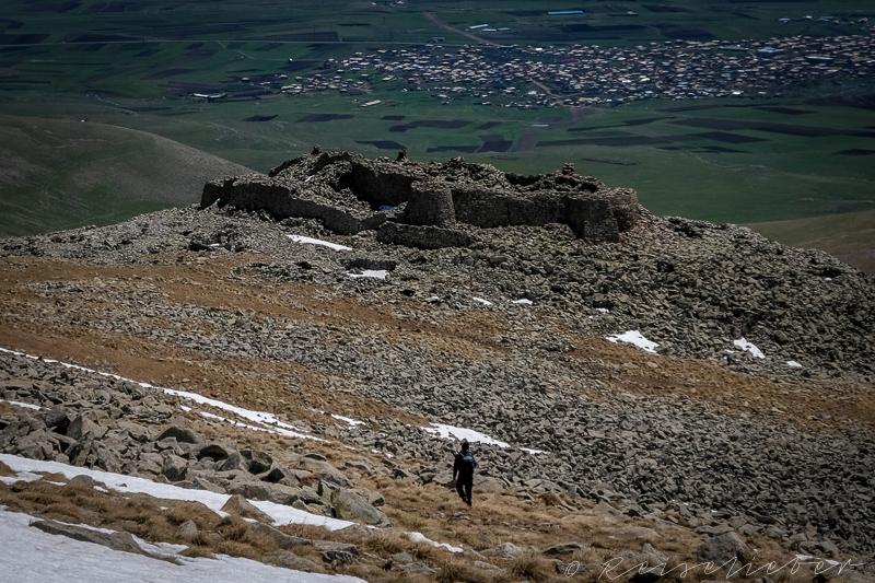 Abuli-Festung