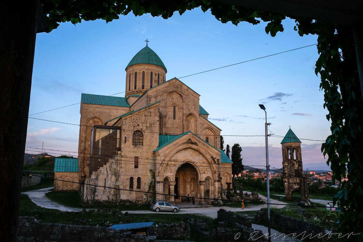 Bagrati-Kathedrale Kutaissi