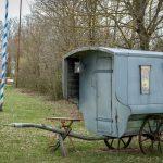 Hirtenwagen Rundwanderung um Schernfeld